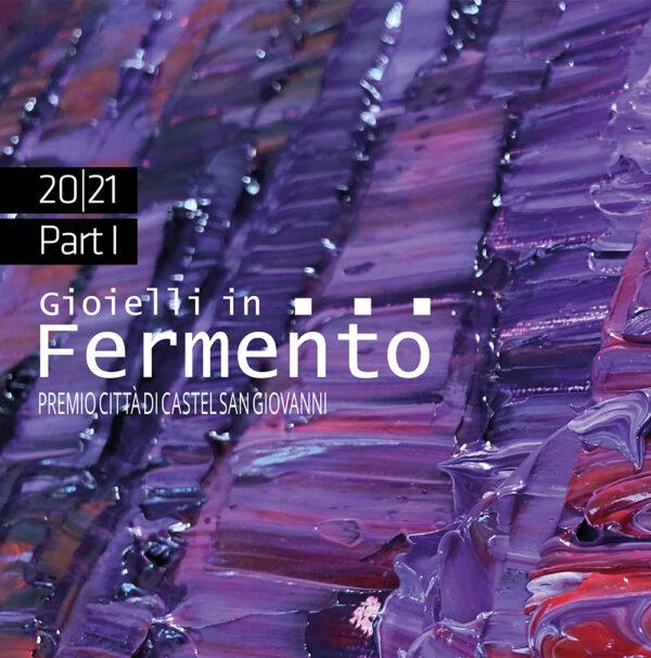 Catalogo Gioielli in Fermento 20|21 Vol.1